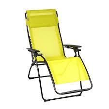 chaise relax lafuma chaise longue relax lafuma en socialfuzz me
