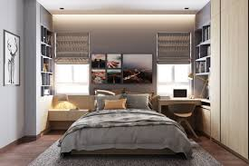 Yellow And Gray Bedroom by Grey Bedrooms Ideas To Rock A Great Grey Theme