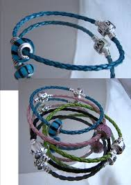 braided leather bracelet with charms images 7 best pandora bracelet ideas images pandora jpg