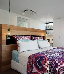 Timber Bedroom Furniture by Best 20 Timber Bedhead Ideas On Pinterest Timber Bed Frames