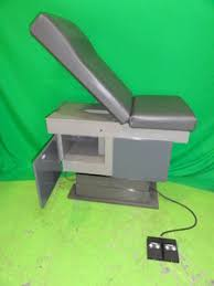 Ritter 204 Exam Table Ritter 105 Power Exam Table Portland Surgical Sales Llc
