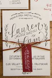 paper invitations best 25 rustic invitation inspiration ideas on