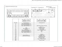 2001 kia rio wiring diagram spidermachinery com