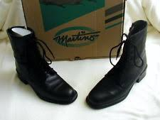 martino of canada s boots martino s leather boots ebay