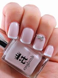 white tips nail designs gallery nail art designs