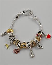 bracelet style pandora with charms images Pandora like charm bracelets jpg