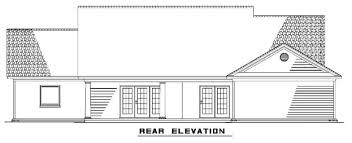 Floor Plans And Elevations Of Houses House Plan 62074 At Familyhomeplans Com