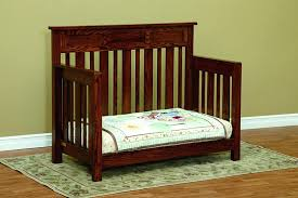 Convert Crib To Daybed Crib Into Daybed Convert Delta Crib Daybed Findables Me