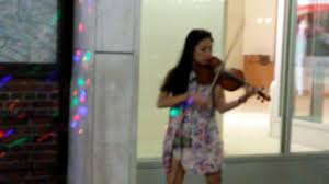 harvard square pop violin youtube