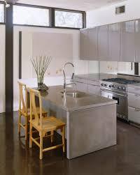 cuisine effet beton la cuisine antre de la gourmandise frenchy fancy