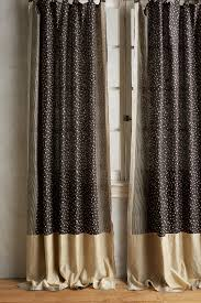 Anthropologie Room Inspiration by Speckled Silk Curtain Anthropologie Com Cortinas Pinterest