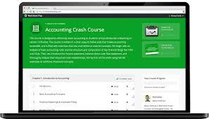 learn accounting wall street prep crash course wall street prep