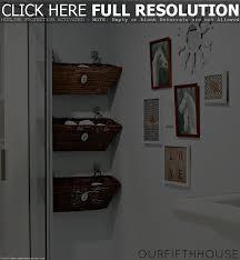 bathroom towel storage ideas pinterest home decor ideas