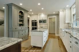 kitchen cooking island designs white metal flour storage container