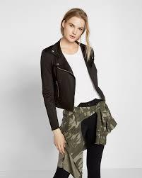 moto jacket jean jacket express jeans to