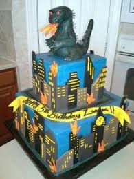 godzilla cake topper enter the 2015 chile challenge for a chance to win u local