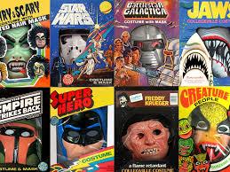Battlestar Galactica Halloween Costume Junk Fed Boxes Halloween