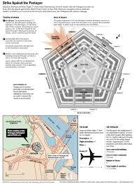 pentagon map pentagon crash maps