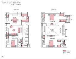 3 home plans 3 bedroom floor plans india memsaheb