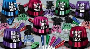 new years party kits new years party supplies kits decor more card party