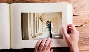wedding photo album 5 tips to a show stopping wedding album blurb