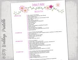 wedding checklist book wedding checklist to do list wedding planner timeline
