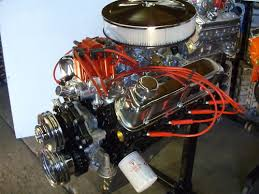 ford crate engines for sale ford 302 321 hp crate engine turnkey package