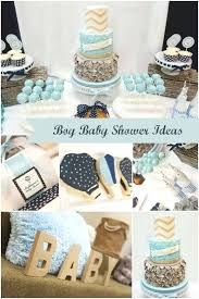 simple baby shower simple baby shower ideas boy triumphcsuite co