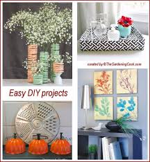 easy diy projects for home easy diy craft projects easy diy projects easy and craft