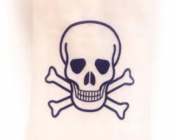 skull etsy