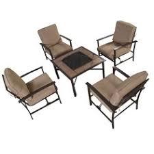 Steel Patio Furniture Sets by Costway 5 Pcs Outdoor Patio Garden Rattan Wicker Sofa Set