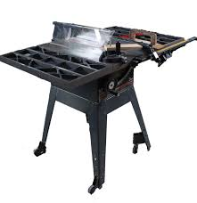sears craftsman 10 inch belt drive 3 hp table saw with stand ebth