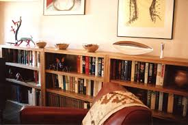 Oak Bookshelves by Bookshelves And Mantles Watersong Furniture Watersong Furniture