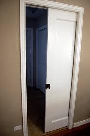 Pocket Closet Door Pocket Closet Door Ideas Patio Doors And Pocket Doors