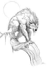 189 best werewolf images on pinterest werewolf art bad wolf