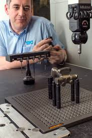 fit for purpose cmm fixturing saves on inspection time design