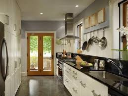 Galley Kitchen Designs Layouts 12 Photos Gallery Of How To Diy Galley Kitchen Makeovers Ideas