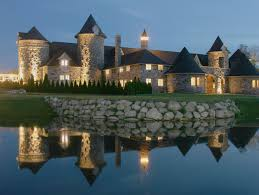 Building A Home In Michigan by Castles In Michigan Seven Attractions Fit For A King Michigan