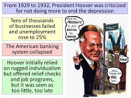 What Does Rugged Individualism Mean In What Ways Did President Franklin Roosevelt U0027s U201cnew Deal U201d Provide