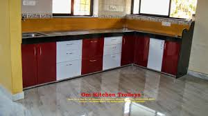 kitchen trolley designs big ideas for a small kitchen