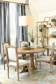 How Tall Is A Dining Room Table How To Select The Right Size Chandelier How To Decorate