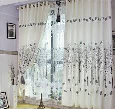 Cotton Gauze Curtains 22 Best Black And White Curtains Images On Pinterest White