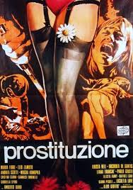 Love Angels (1974) Prostituzione
