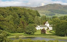 most expensive house for sale in the world on sale for 29m kinpurnie scotland u0027s most expensive estate