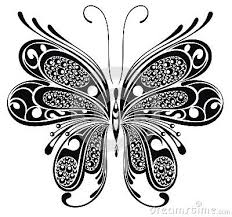 24 best butterfly tattoo no black images on pinterest black