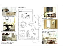 free kitchen floor plans program for house design floor plan design images about and