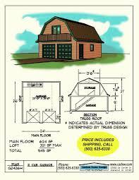 Cabin Garage Plans 162 Best Plans For Backyard Cottage Images On Pinterest Backyard