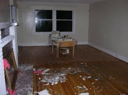 Laminate Flooring Flood Damage Drying Damaged Hardwood Floors