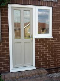 Back Patio Doors by Back Doors U0026 Back Door Designs Solid Wood Exterior Back Doors