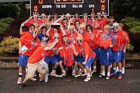 penn yan mustangs penn yan mustangs win section v crown the chronicle